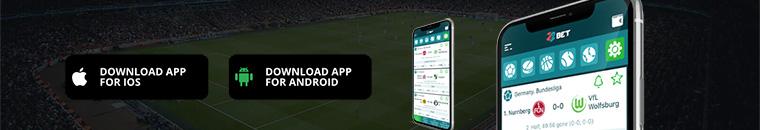 Scommesse sportive su 22Bet App