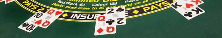 Blackjack online Italia
