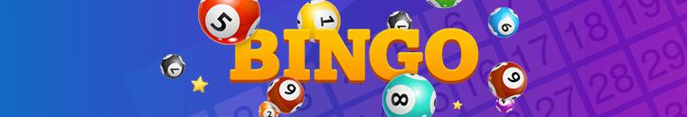 Varietà di gioco del bingo online