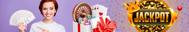 Funzioni di gioco e jackpot
