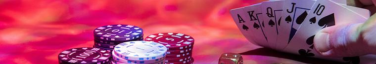 Perché giocare a poker online?