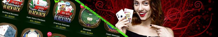 Bonus di benvenuto per 888 Blackjack