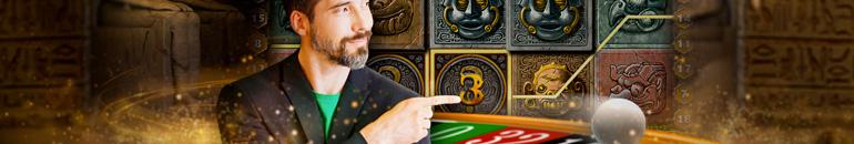 888 Casino Bonus e promozioni