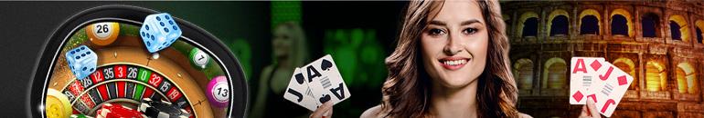 888 Casino Giochi da tavolo