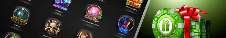 888 Slot - Variazioni che troverai su 888 Casino