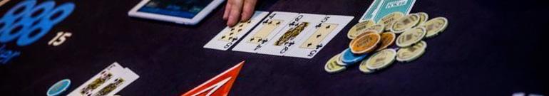 Tornei di poker 888