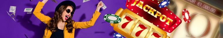 Vantaggio della casa degli slot online