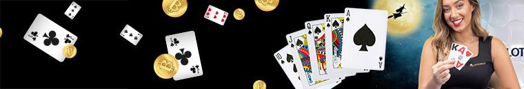Giochi presenti su Lottomatica casino