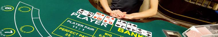888 Baccarat – Che varianti trovi su 888 Casino