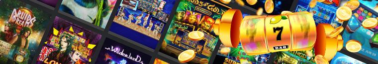 Tipi di jackpot delle slot machine online