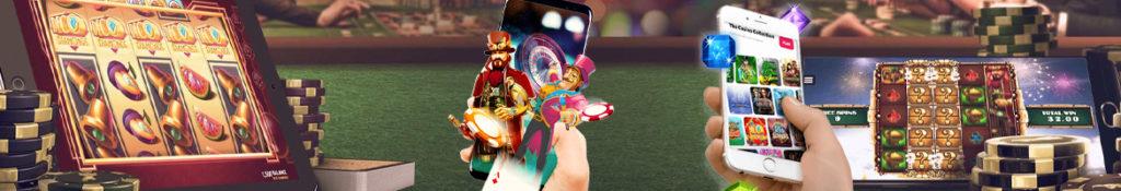 Casino Voglia di Vincere su Mobile: sito mobile e app