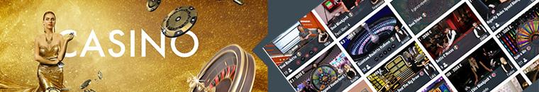Snai Casino Live